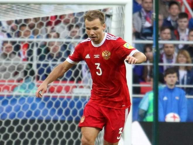 Шишкин запустил новый челлендж и бросил вызов Роналду