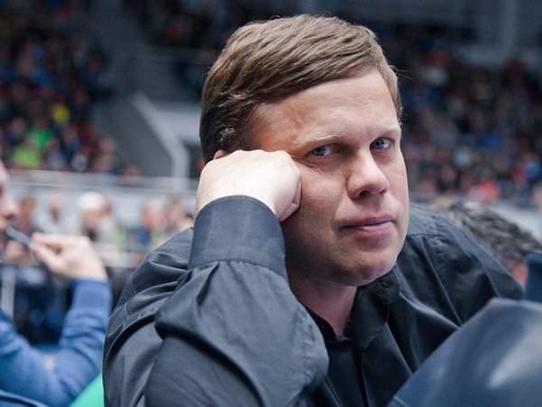 Радимов: «В Беларуси — футбол, а в Бундеслиге это больше похоже на товарищеские матчи»