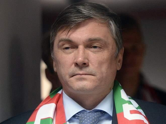 Мещеряков покинет совет директоров «Локомотива» до нового года