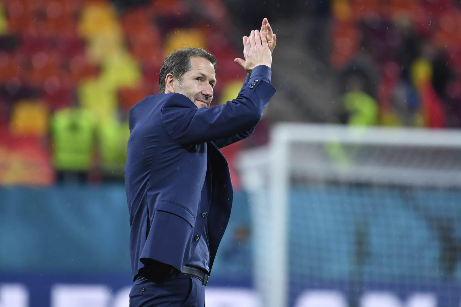 Стало известно, кто управлял квадрокоптером, из-за которого был отложен матч Молдова – Австрия