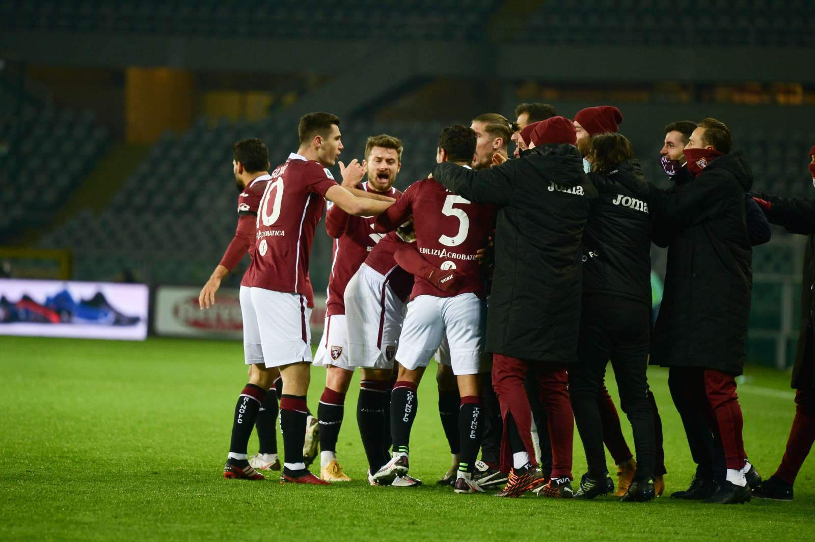«Торино» – «Кремонезе»: прогноз на матч 1/32 финала Кубка Италии