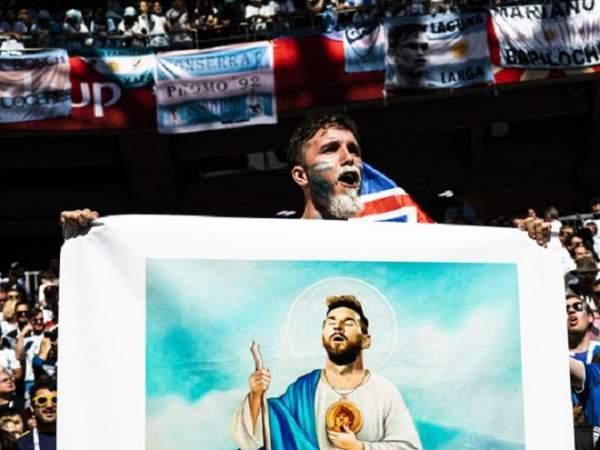 """Кто заменит Месси в """"Барселоне"""""""