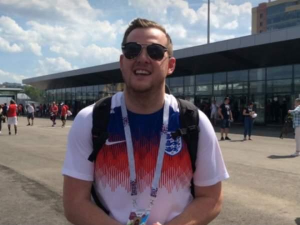 Дедушка Кука выиграл 20 тысяч евро после дебюта внука в сборной Англии