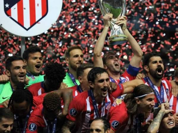 Коке: «Атлетико» нужно признать победителем, если Лигу чемпионов не возобновят»