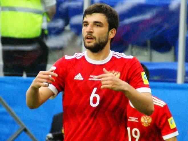 Пять игроков, из-за которых сборная России получила в Сербии пять голов