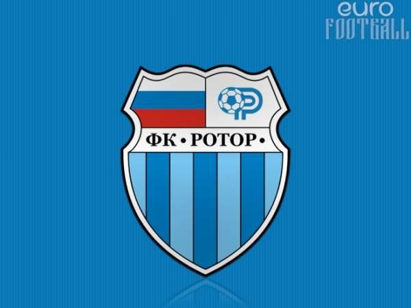 Девять футболистов покинули состав «Ротора»