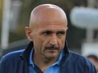 """Спаллетти: """"Когда работал с """"Зенитом"""", хотел видеть в команде Алехандро Гомеса"""""""