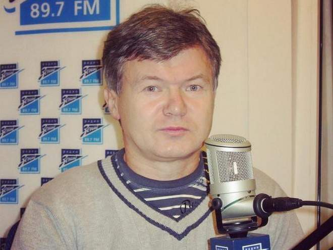Веденеев: «Зенит» сильнее всех в РПЛ, команда не нуждается в помощи судей»