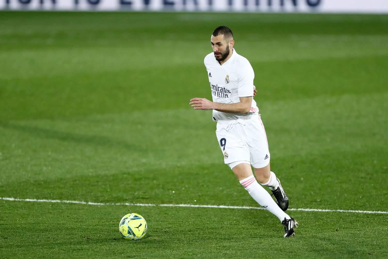 «Реал» лишь в компенсированное время переиграл аутсайдера