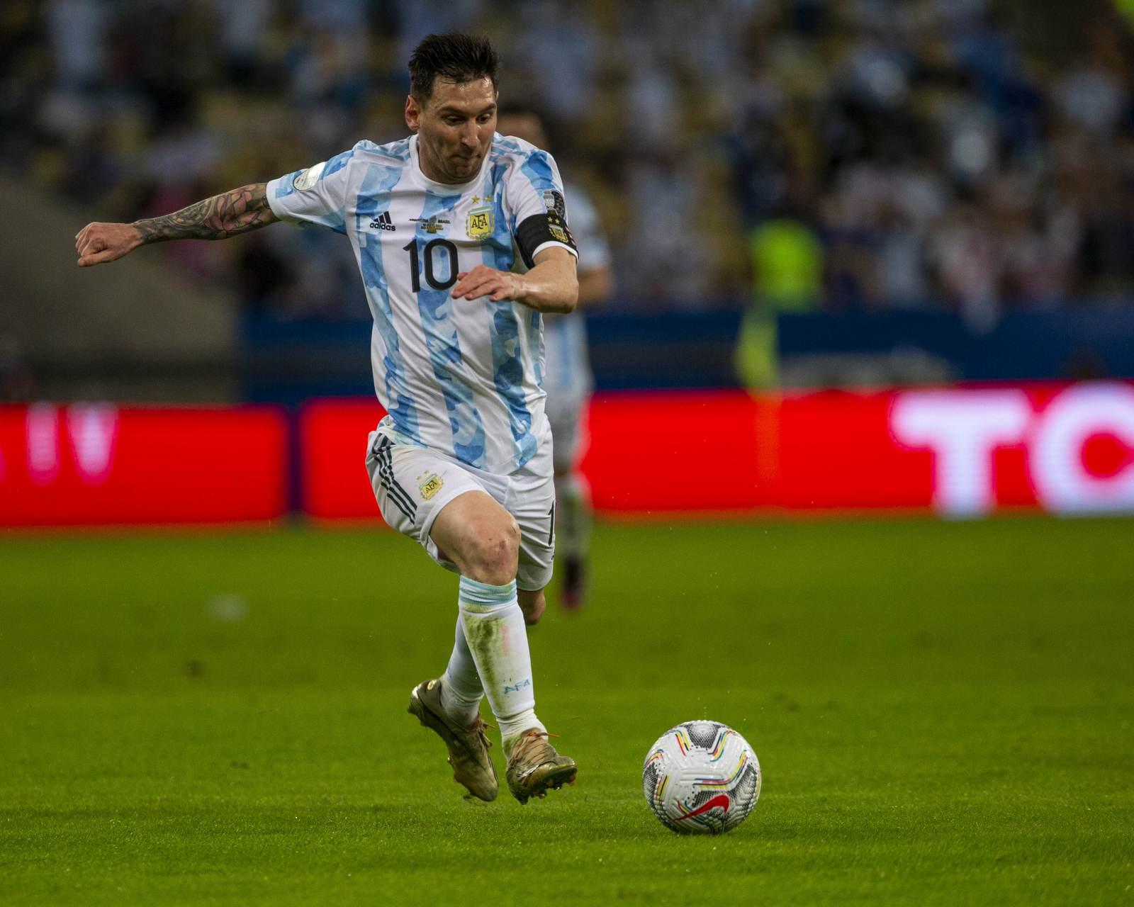 Кемпес: «Месси не сравнится с Марадоной, даже если выиграет 4 чемпионата мира подряд»