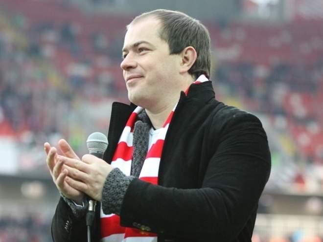 «Локомотив» не ведёт переговоры с Асхабадзе