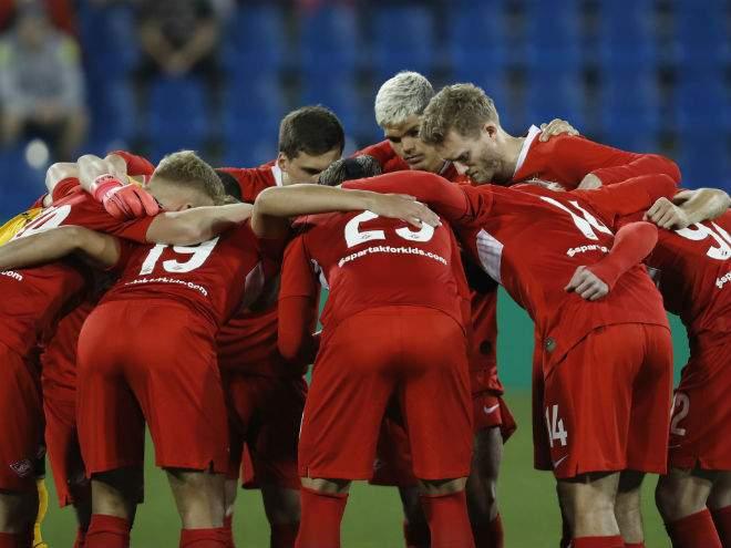 Терёхин: «В матче «Краснодар» - «Спартак» были судейские ошибки, много читал о предвзятости арбитра»