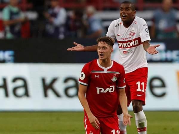 Китайский клуб заинтересован в трансфере Фернандо