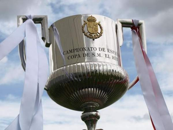 Финал Кубка Испании может пройти на Рождество