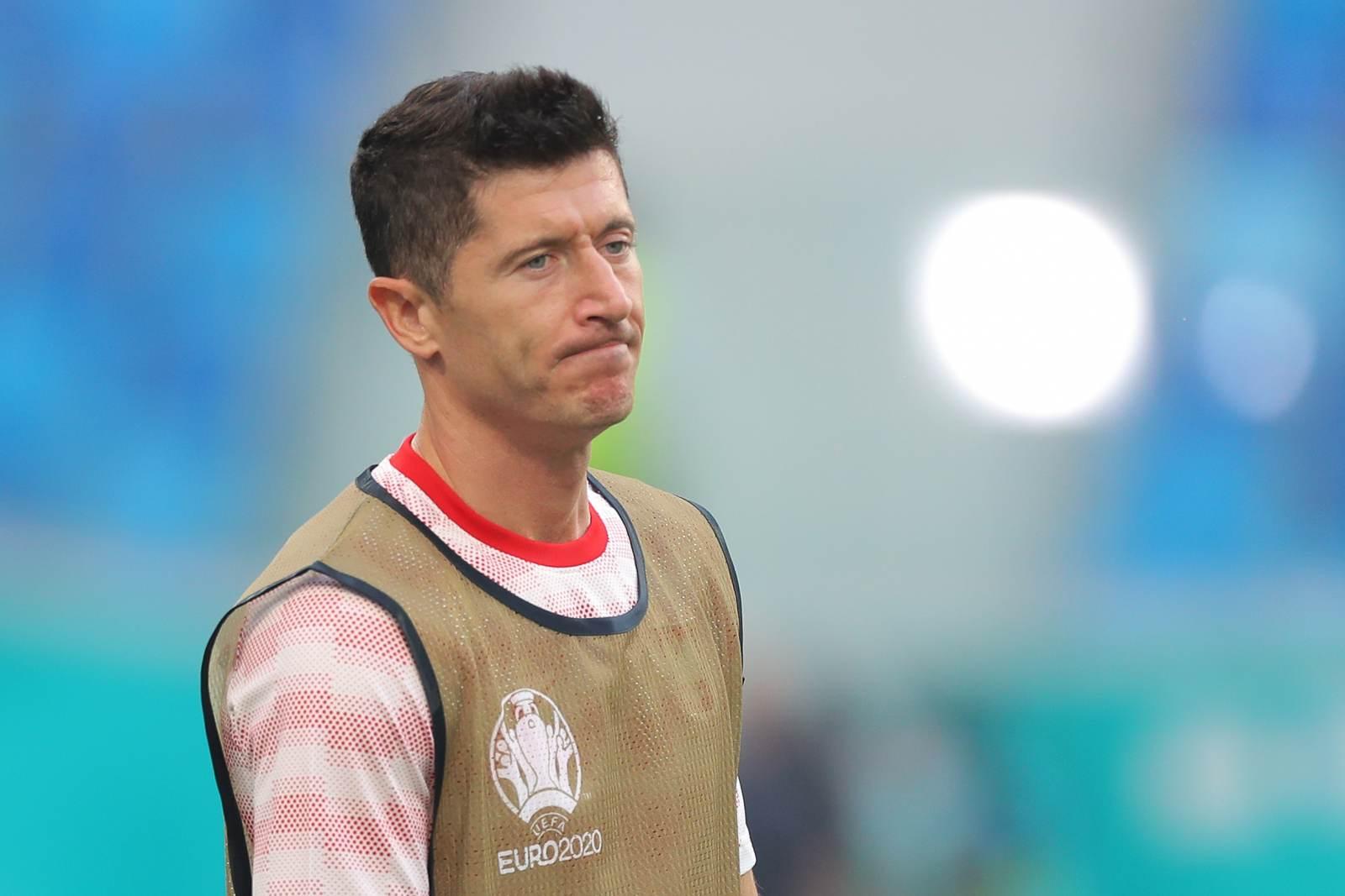 Левандовски: «Обменял бы свои голы на выход в плей-офф Евро-2020»