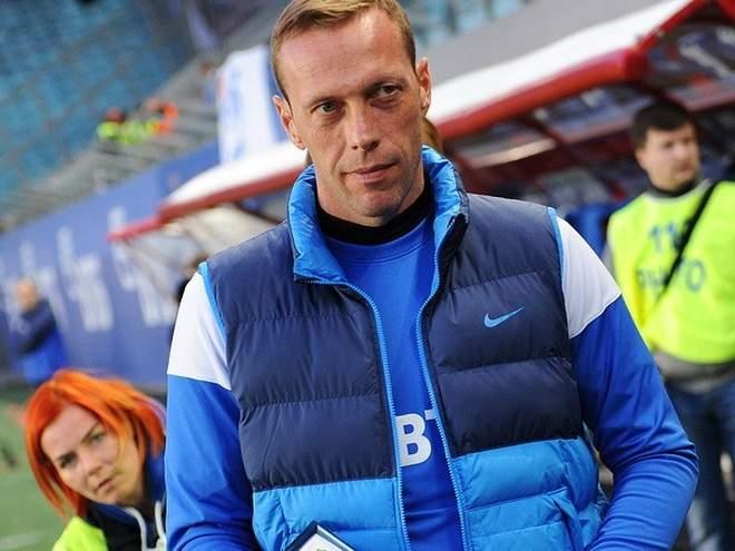 Березовский стал главным тренером «Пюника»
