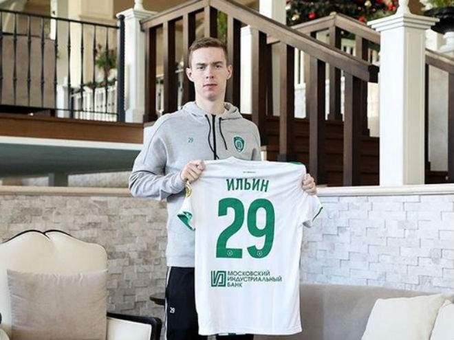 Ильин: «Перед Кубком хотелось, чтобы болельщики почувствовали вот эти победные эмоции»