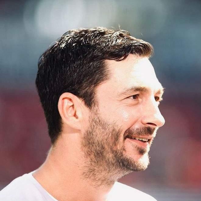 Шварц: «Планируем увеличивать время, когда «Динамо» играет в интенсивный, энергичный футбол»