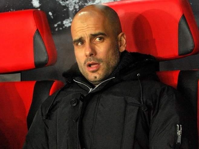 "Гвардиола: ""Агуэро и Компани останутся в ""Манчестер Сити"" на следующий сезон"""