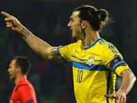 """Президент Шведского футбольного союза Нильссон: """"Россия будет фаворитом в матче со Швецией"""""""