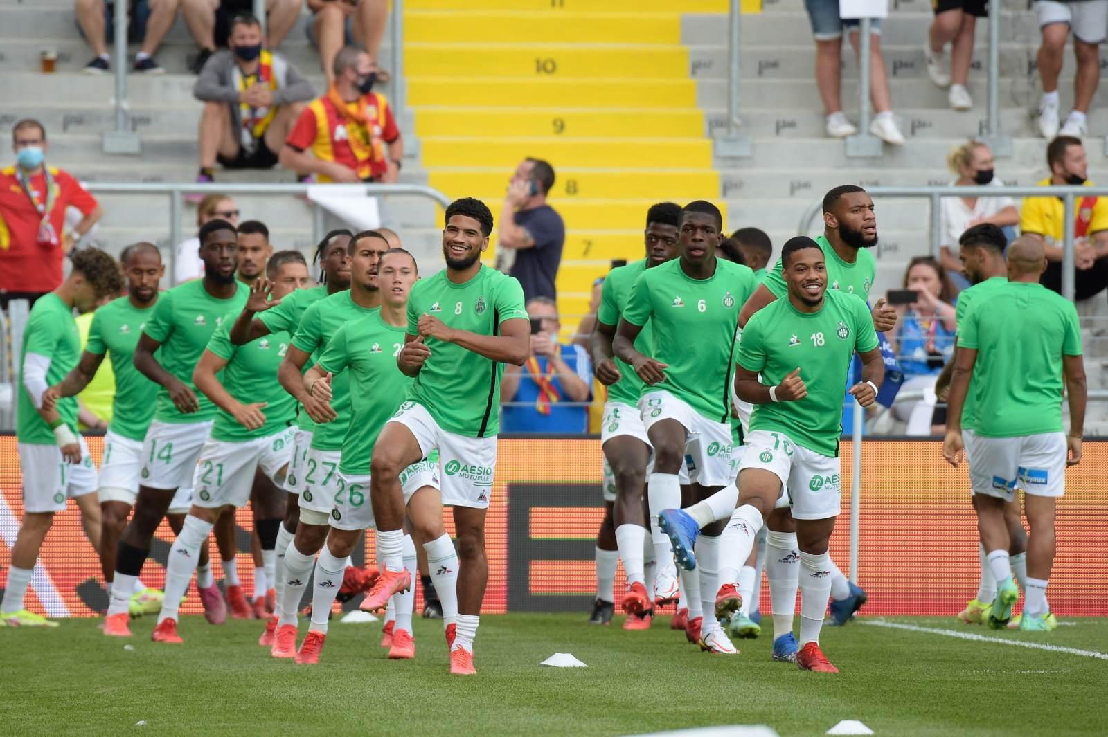 «Сент-Этьен» - «Бордо»: прогноз и ставка на матч Лиги 1 – 18 сентября2021