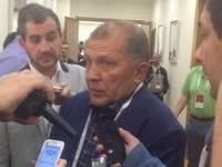 """Иванов: """"Буду просить, чтобы срок дисквалификации Павлюченко дали как можно меньший"""""""