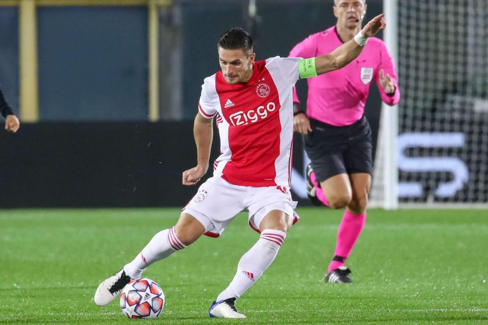 Тадич может перейти в «Милан»