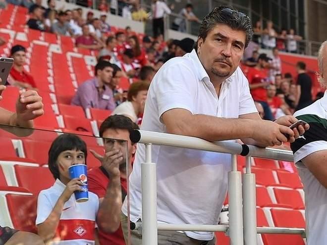 Писарев раскритиковал Фернандеса за игру в матче со Словакией