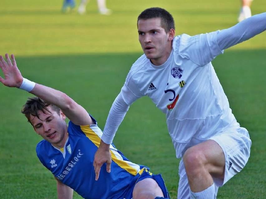 Словацкий футбол с венгерским привкусом