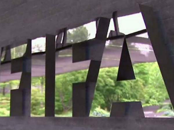 ФИФА начала знакомиться с пакетом допинговых дел россиян, присланном из ВАДА
