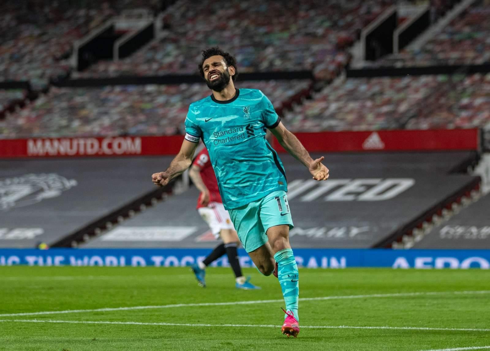 Крауч: «Салах сделал для «Ливерпуля» больше, чем Торрес и Суарес»