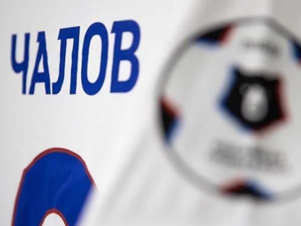 Сафонов и Чалов - в стартовом составе молодёжной сборной России на матч с Латвией