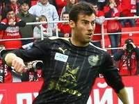 Кверквелия и Канкава не помогут Грузии в матчах со сборными Польши и Украины