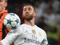 """Серхио Рамос: """"Тотти без проблем заиграл бы в любом другом клубе"""""""