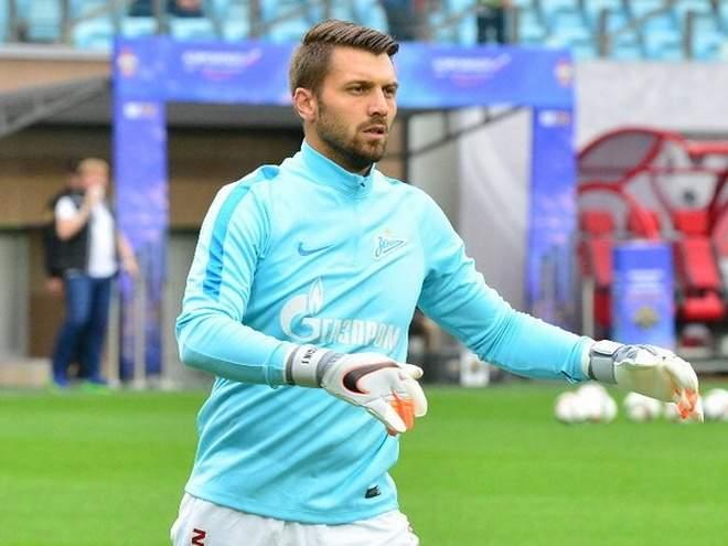 Лодыгин стал игроком греческого клуба