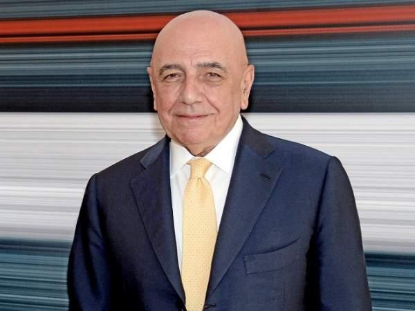 Галлиани: «Не могу представить Роналдо и Роналдиньо на посту главного тренера клуба»