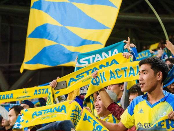 «Астана» - «Партизан»: прогноз на матч Лиги Европы