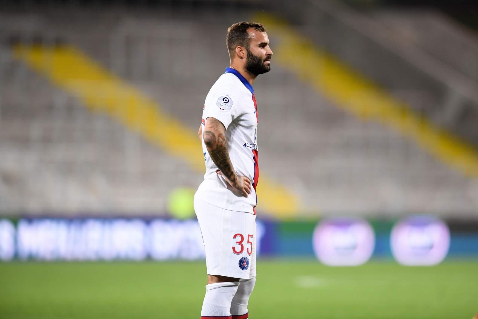 Хесе может перейти в «Фенербахче», недавно он расторг контракт с «ПСЖ»