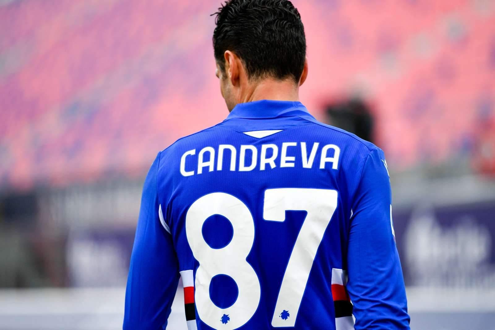 «Милан» планирует подписать Кандреву