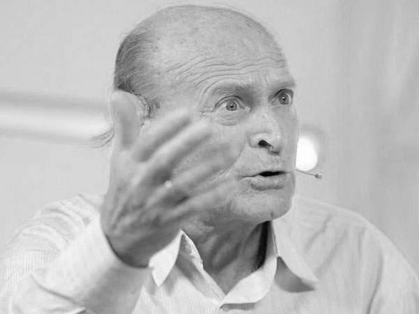 Валерий Рейнгольд – «Электричка» и яркий эксперт, взрывавший комментарии своим мнением