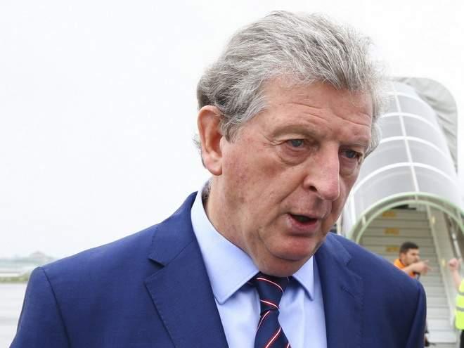 Ходжсон: «После двух голов «Ливерпуля» я понимал, что, скорее всего, будет разгром»