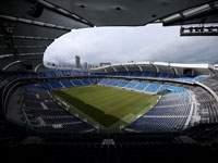"Стадионы чемпионата мира: ""Арена дас Дунас"" в Натале"