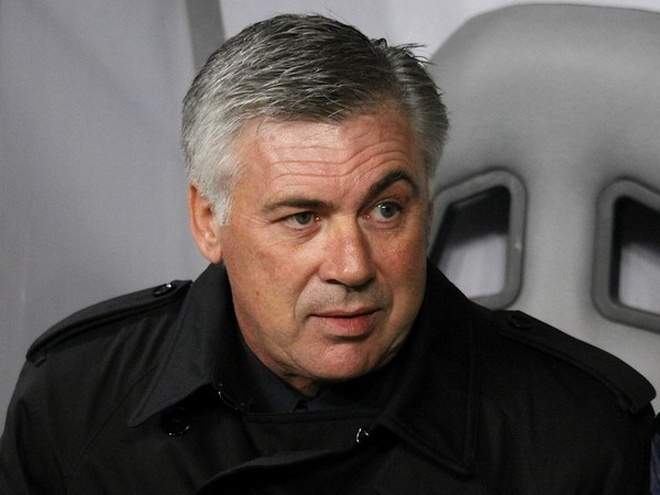 Анчелотти: «Мы будем набирать форму через матчи»