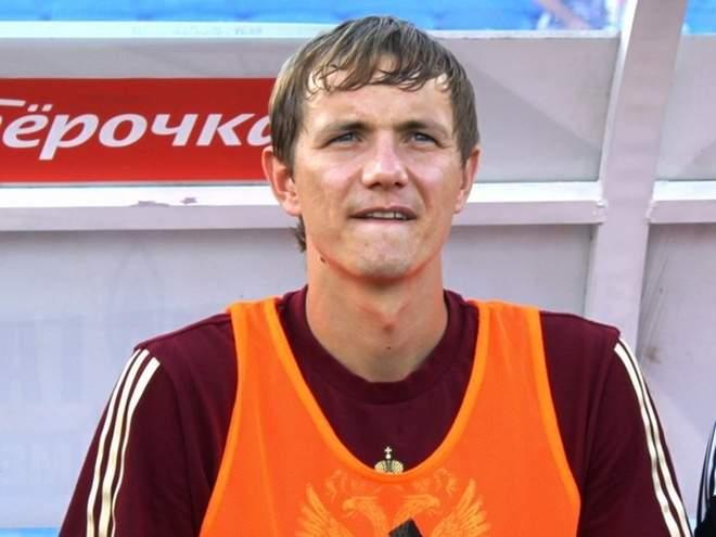 Павлюченко: «Кокорин может стать лидером «Спартака» и забивать много мячей»