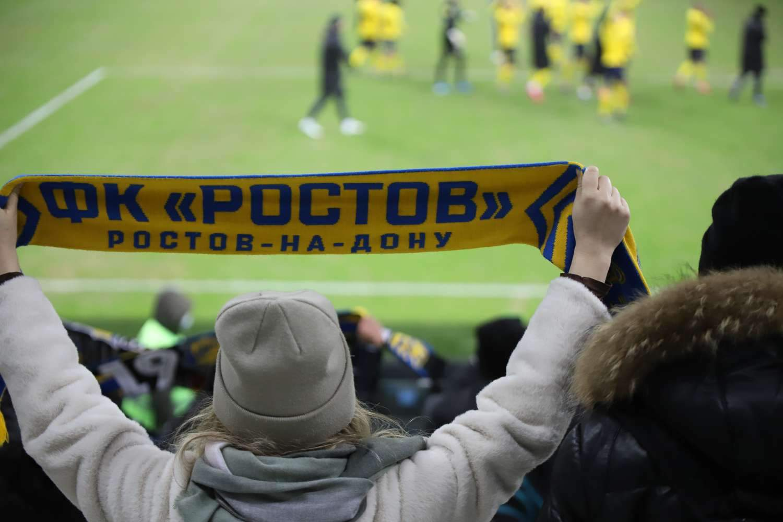 «Ростов» - «Рубин»: прогноз на матч чемпионата России – 10 апреля 2021
