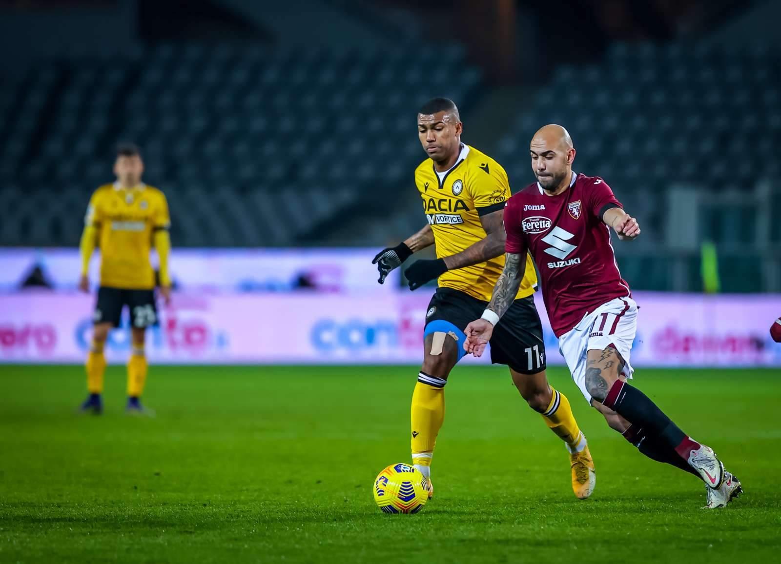 «Рома» проиграла «Торино» и отстала от конкурентов