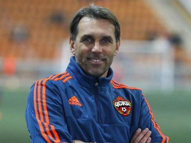 Корнаухов: «Если ЦСКА проиграет «Ахмату», чемпионская гонка не будет закончена»