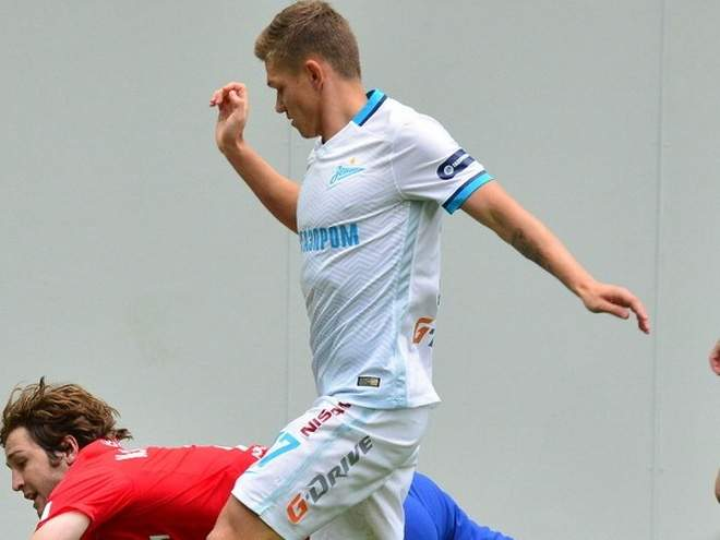 Шатов покидает «Зенит» и переходит в другой клуб РПЛ