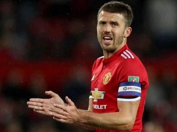 """Кэррик: """"Я был близок к трансферу в """"Арсенал"""", но меня продинамили из-за Фабрегаса"""""""