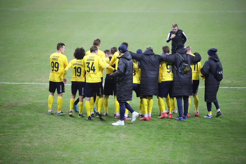 Глебов - о поражении «Ростова» в Кубке России: «Мы облажались, это позор»
